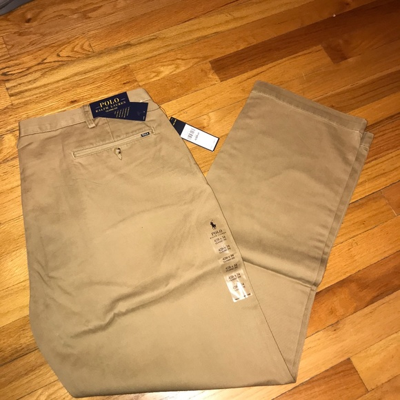 Polo Ralph Lauren Classic Fit Chinos